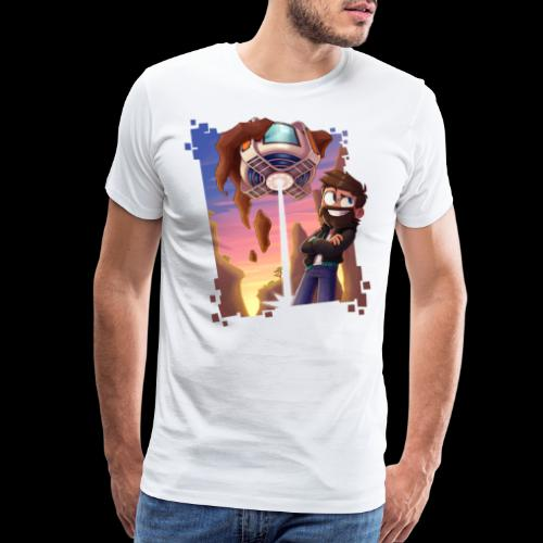 xBase - Men's Premium T-Shirt