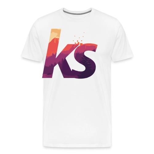 Khalil sheckler - Men's Premium T-Shirt