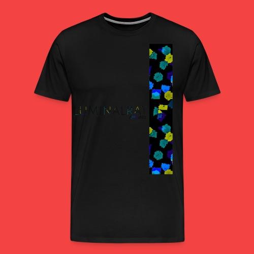 Zero gravity color - Men's Premium T-Shirt
