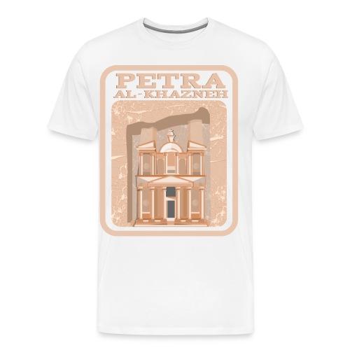 Petra - Men's Premium T-Shirt