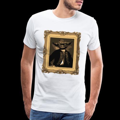Classy I Am | Style Wars - Men's Premium T-Shirt