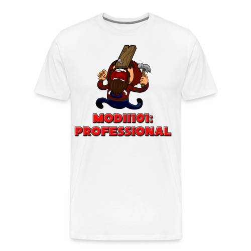 PROFESSIONAL - Men's Premium T-Shirt