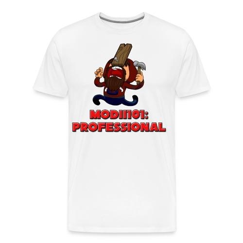 PROFESSIONAL - Men's Premium T-Shirt