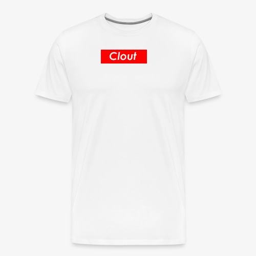 Official Clout - Men's Premium T-Shirt