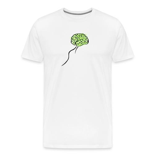 I am out of me - Men's Premium T-Shirt
