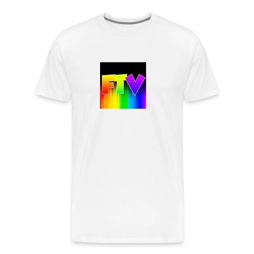 Other Rainbow Option - Men's Premium T-Shirt