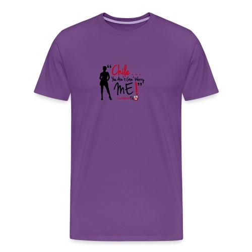 ChileWhite - Men's Premium T-Shirt