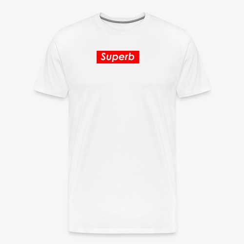Official Superb - Men's Premium T-Shirt