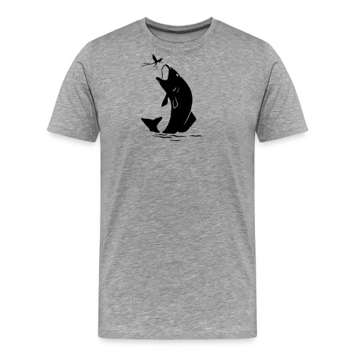 fishermen - Men's Premium T-Shirt