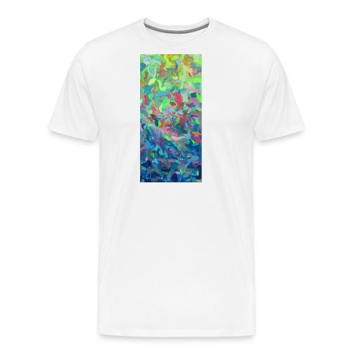Day to Night - Men's Premium T-Shirt