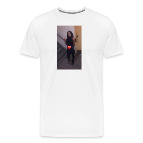 26542972 185750325495920 2102578810 o - Men's Premium T-Shirt