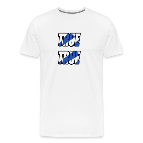 EVANSAYING - Men's Premium T-Shirt