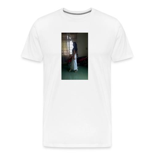 designer hduongnie - Men's Premium T-Shirt