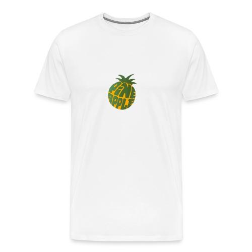 The Pine Shirt - Men's Premium T-Shirt