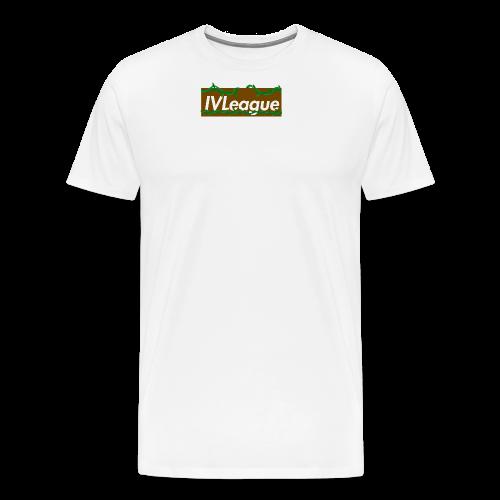 IVLeague (Vines) - Men's Premium T-Shirt
