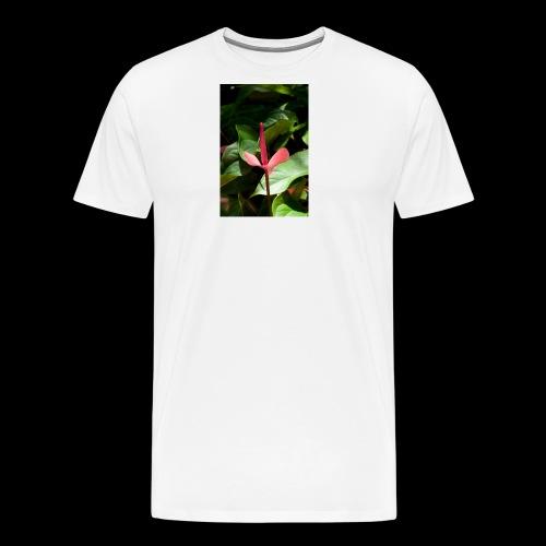 Claudia 0138 - Men's Premium T-Shirt
