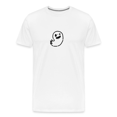 Official Ghostboy Merch - Men's Premium T-Shirt