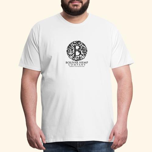 logo source - Men's Premium T-Shirt