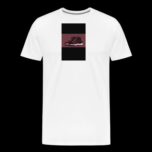 Jordan2x - Men's Premium T-Shirt