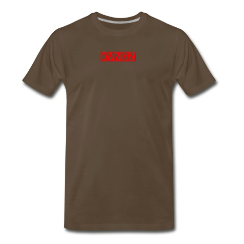 Supreme inspired T-shrt - Men's Premium T-Shirt