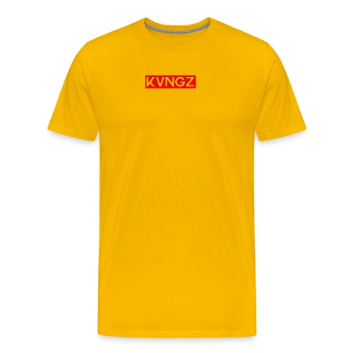 Supreme inspired T-shrt - Men's Premium T-Shirt
