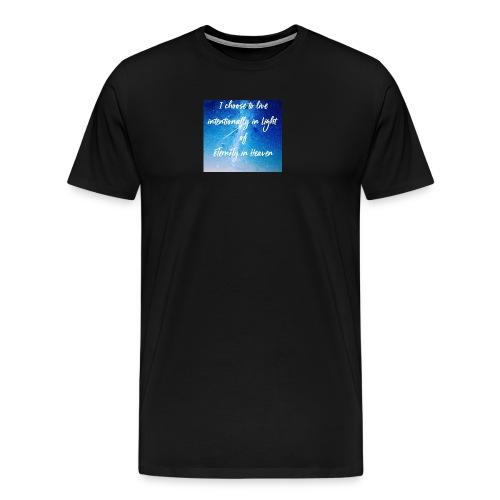20161206_230919 - Men's Premium T-Shirt