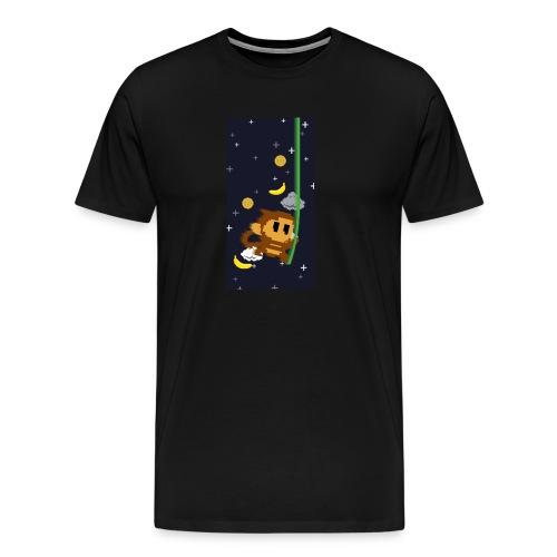 case2 png - Men's Premium T-Shirt