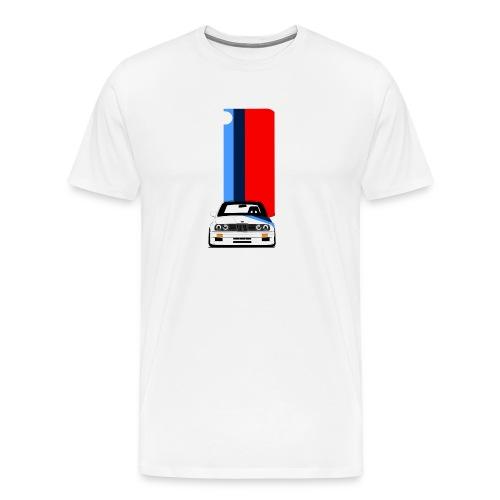 iPhone M3 case - Men's Premium T-Shirt