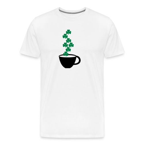 irishcoffee - Men's Premium T-Shirt