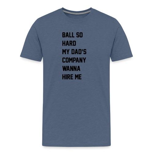 ni__asinparis - Men's Premium T-Shirt