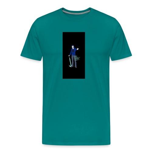stuff i5 - Men's Premium T-Shirt