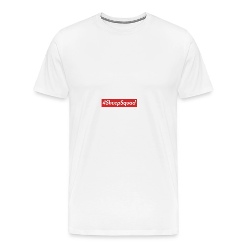 sheepsquad - Men's Premium T-Shirt