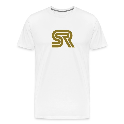 sr - Men's Premium T-Shirt
