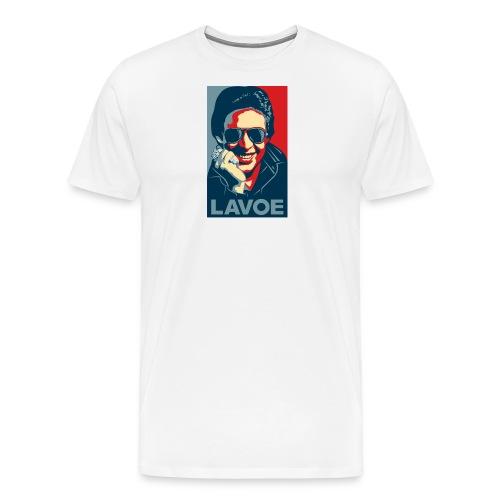 Hector Lavoe T Shirt - Men's Premium T-Shirt