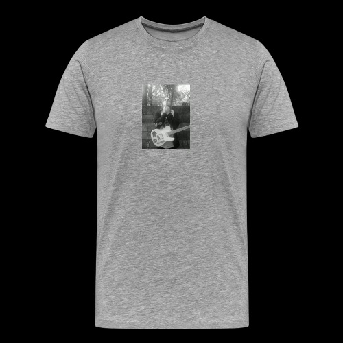 The Power of Prayer - Men's Premium T-Shirt
