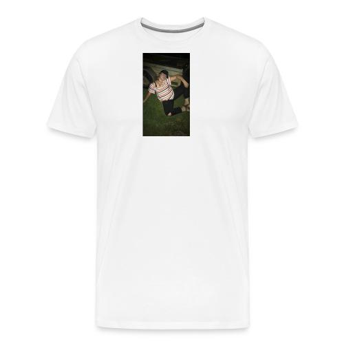 Basic Lilly - Men's Premium T-Shirt