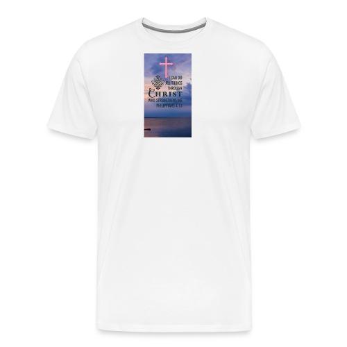 Philippains - Men's Premium T-Shirt