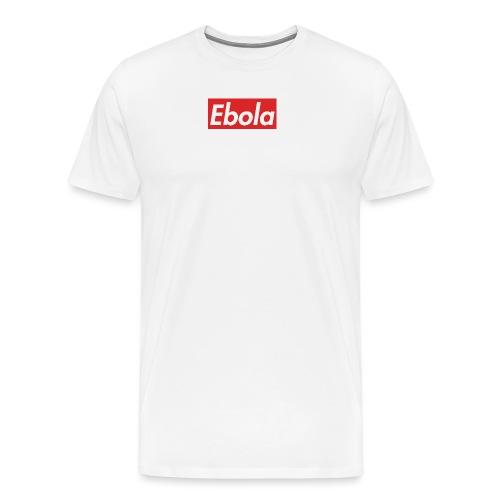 Supreme Ebola - Men's Premium T-Shirt