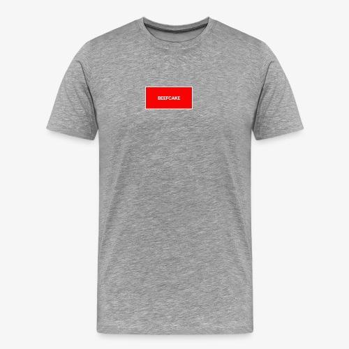 Beefcake supreme - Men's Premium T-Shirt