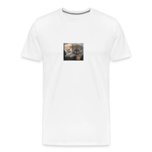 Yandel - Men's Premium T-Shirt