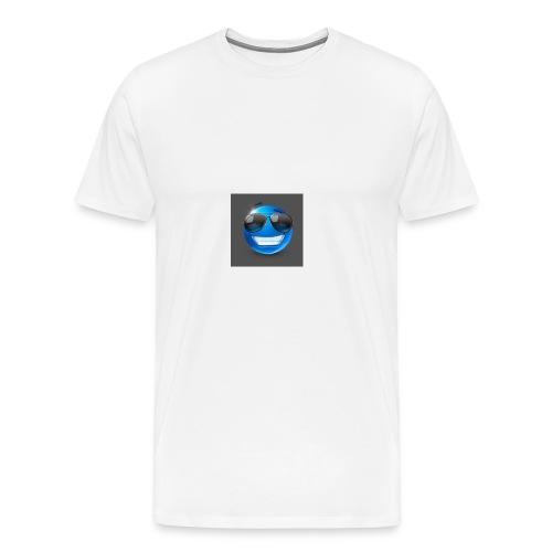 mzl xkcyiauz - Men's Premium T-Shirt