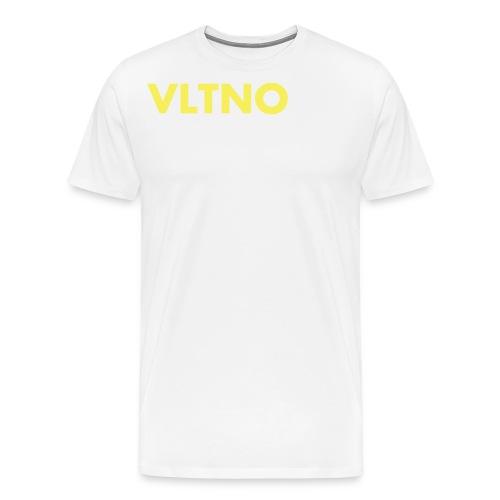 VLTNO LOGO - Men's Premium T-Shirt