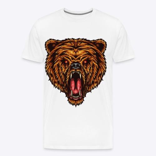The Great Power - Men's Premium T-Shirt