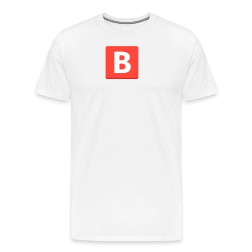 Bom Breed - Men's Premium T-Shirt