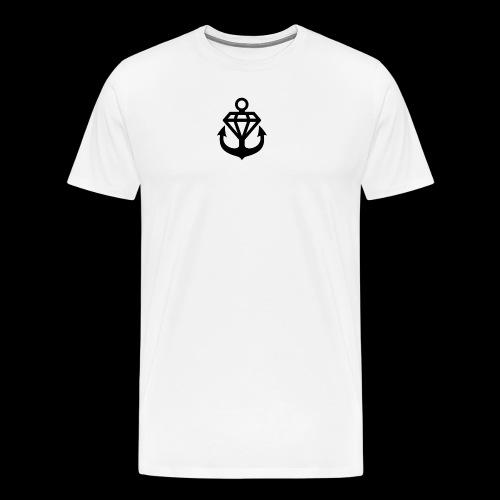 RealPrestonGamez Stay Sick - Men's Premium T-Shirt