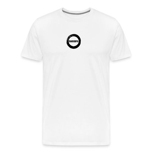 DomGBro Lit No 1 - Men's Premium T-Shirt