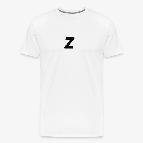 Z LOGO - Men's Premium T-Shirt