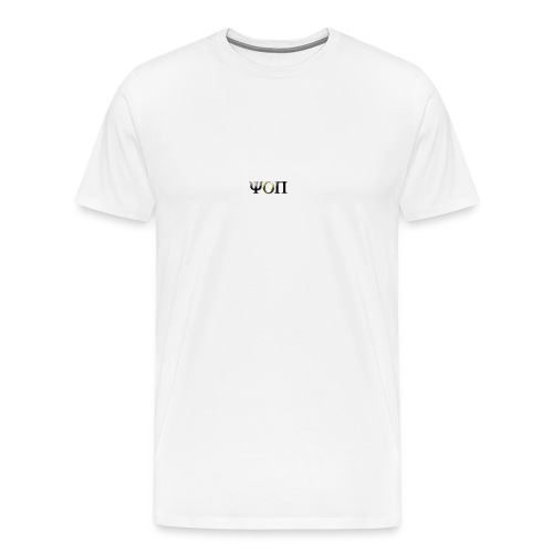 YOP Symbol - Men's Premium T-Shirt