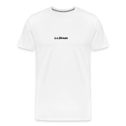 Lil2Dark merch - Men's Premium T-Shirt