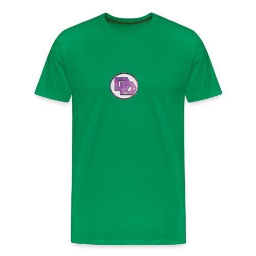 DerpDagg Logo - Men's Premium T-Shirt